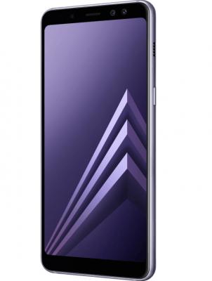 Samsung Galaxy A8 älypuhelin 5,6 tuuman näytöllä