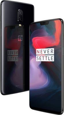 OnePlus 6 tehokas puhelin kohtuulliseen hintaan
