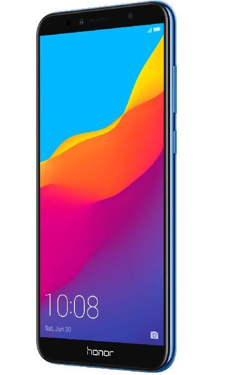 Honor 7A on edullinen älypuhelin hd näytöllä