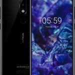 Edullinen Nokia 5.1 Plus puhelin hd näytöllä ja muilla hyvillä ominaisuuksilla